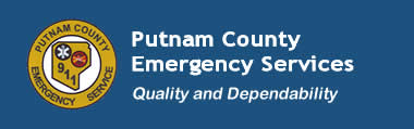 Welcome To Putnam County EMS | Putnam County EMS